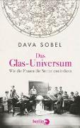 Cover-Bild zu Sobel, Dava: Das Glas-Universum (eBook)