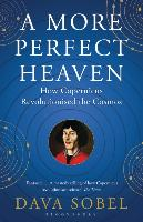 Cover-Bild zu Sobel, Dava: A More Perfect Heaven