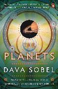 Cover-Bild zu Sobel, Dava: The Planets (eBook)