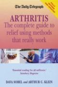 Cover-Bild zu Sobel, Dava: Arthritis - What Really Works: New edition (eBook)