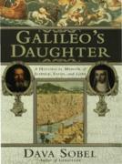 Cover-Bild zu Sobel, Dava: Galileo's Daughter (eBook)
