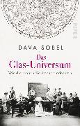 Cover-Bild zu Sobel, Dava: Das Glas-Universum