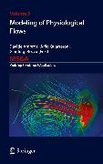 Cover-Bild zu Quarteroni, Alfio (Hrsg.): Modeling of Physiological Flows (eBook)