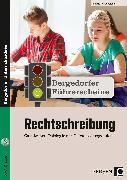 Cover-Bild zu Führerschein: Rechtschreibung - Sekundarstufe von Penzenstadler, Brigitte