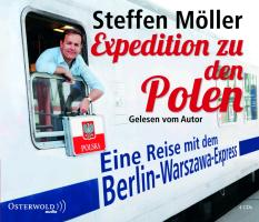 Cover-Bild zu Möller, Steffen: Expedition zu den Polen