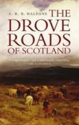 Cover-Bild zu Haldane, A. R. B.: The Drove Roads of Scotland