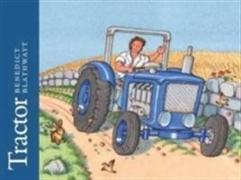 Cover-Bild zu Blathwayt, Benedict: Tractor