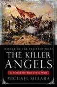 Cover-Bild zu Shaara, Michael: The Killer Angels