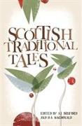Cover-Bild zu Scottish Traditional Tales