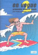 Cover-Bild zu Lämmli, Roger: En vogue 2. Grammaire claire et simple. Exercices