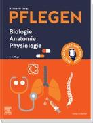 Cover-Bild zu PFLEGEN Biologie Anatomie Physiologie (eBook) von Menche, Nicole