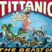 Cover-Bild zu Kummer, Tania: The beast of TITTANIC (Audio Download)
