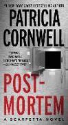 Cover-Bild zu Cornwell, Patricia: Postmortem