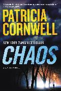 Cover-Bild zu Cornwell, Patricia: Chaos