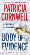 Cover-Bild zu Cornwell, Patricia: Body of Evidence