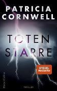 Cover-Bild zu Cornwell, Patricia: Totenstarre