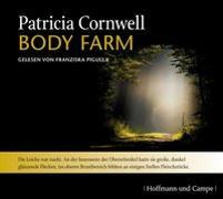 Cover-Bild zu Cornwell, Patricia: Body Farm