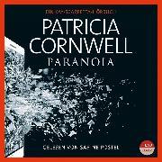 Cover-Bild zu Cornwell, Patricia: Paranoia (Audio Download)
