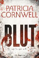 Cover-Bild zu Cornwell, Patricia: Blut