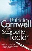 Cover-Bild zu Cornwell, Patricia: The Scarpetta Factor (eBook)