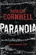 Cover-Bild zu Cornwell, Patricia: Paranoia