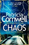 Cover-Bild zu Cornwell, Patricia: Chaos (eBook)