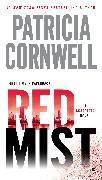 Cover-Bild zu Cornwell, Patricia: Red Mist (eBook)