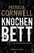 Cover-Bild zu Cornwell, Patricia: Knochenbett