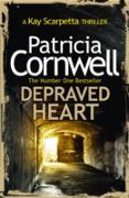 Cover-Bild zu Cornwell, Patricia: Depraved Heart (eBook)