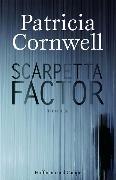 Cover-Bild zu Cornwell, Patricia: Scarpetta Factor (eBook)