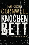 Cover-Bild zu Cornwell, Patricia: Knochenbett (eBook)