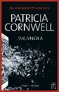 Cover-Bild zu Cornwell, Patricia: Paranoia (eBook)