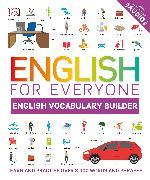 Cover-Bild zu English for Everyone English Vocabulary Builder von DK
