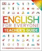 Cover-Bild zu English for Everyone Teacher's Guide (eBook)