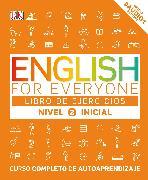 Cover-Bild zu English for Everyone: Nivel 2: Inicial, Libro de Ejercicios