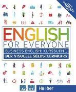 Cover-Bild zu English for Everyone Business English 1 / Kursbuch von Dorling Kindersley (Hrsg.)