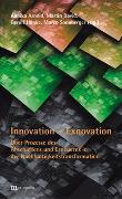 Cover-Bild zu Arnold, Annika (Hrsg.): Innovation - Exnovation