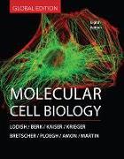Cover-Bild zu Lodish, Harvey: Molecular Cell Biology