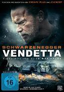 Cover-Bild zu Arnold Schwarzenegger (Schausp.): Vendetta - Aftermath