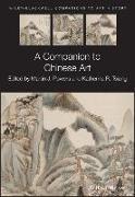 Cover-Bild zu Powers, Martin J.: A Companion to Chinese Art
