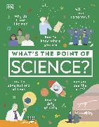 Cover-Bild zu What's the Point of Science? von DK