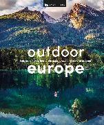 Cover-Bild zu Outdoor Europe von DK