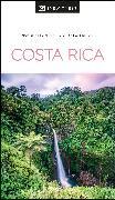 Cover-Bild zu DK Eyewitness Costa Rica von DK Eyewitness