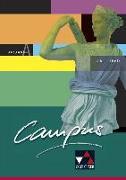 Cover-Bild zu Campus A Vokabelheft