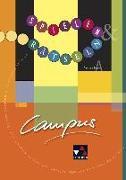 Cover-Bild zu Campus A Palette Spielen und Rätseln von Butz, Johanna