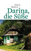 Cover-Bild zu Matios, Maria: Darina, die Süße
