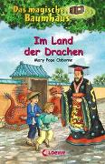 Cover-Bild zu Pope Osborne, Mary: Das magische Baumhaus (Band 14) - Im Land der Drachen