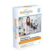 Cover-Bild zu AzubiShop24.de Basis-Lernkarten. Fachwirt/in im Gesundheits- und Sozialwesen von Sander, Manon