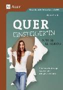 Cover-Bild zu Quereinsteiger*in - neu im Lehrerjob von Sander, Manon
