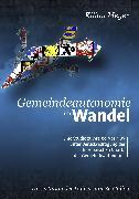 Cover-Bild zu Meyer, Kilian: Gemeindeautonomie im Wandel (eBook)